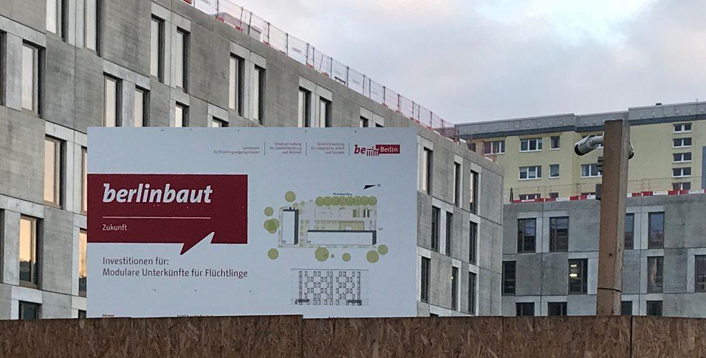MUF Murtzaner Ring Berlin