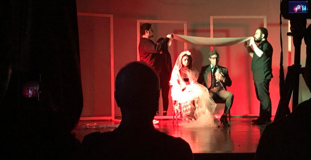 Die Eshil Theatergruppe